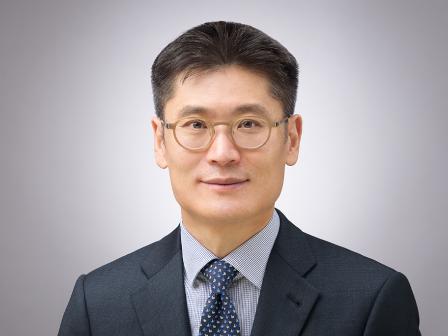 Professor Jaehak Lee