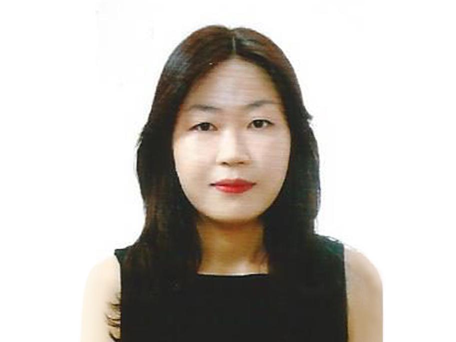 Ph. D. Jungwon Kang