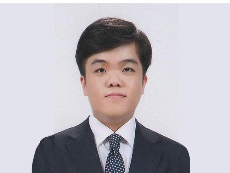 Seokhyun Hong