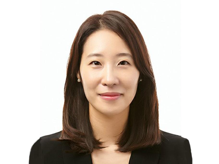 Ph. D.  Hyo Eun Cho